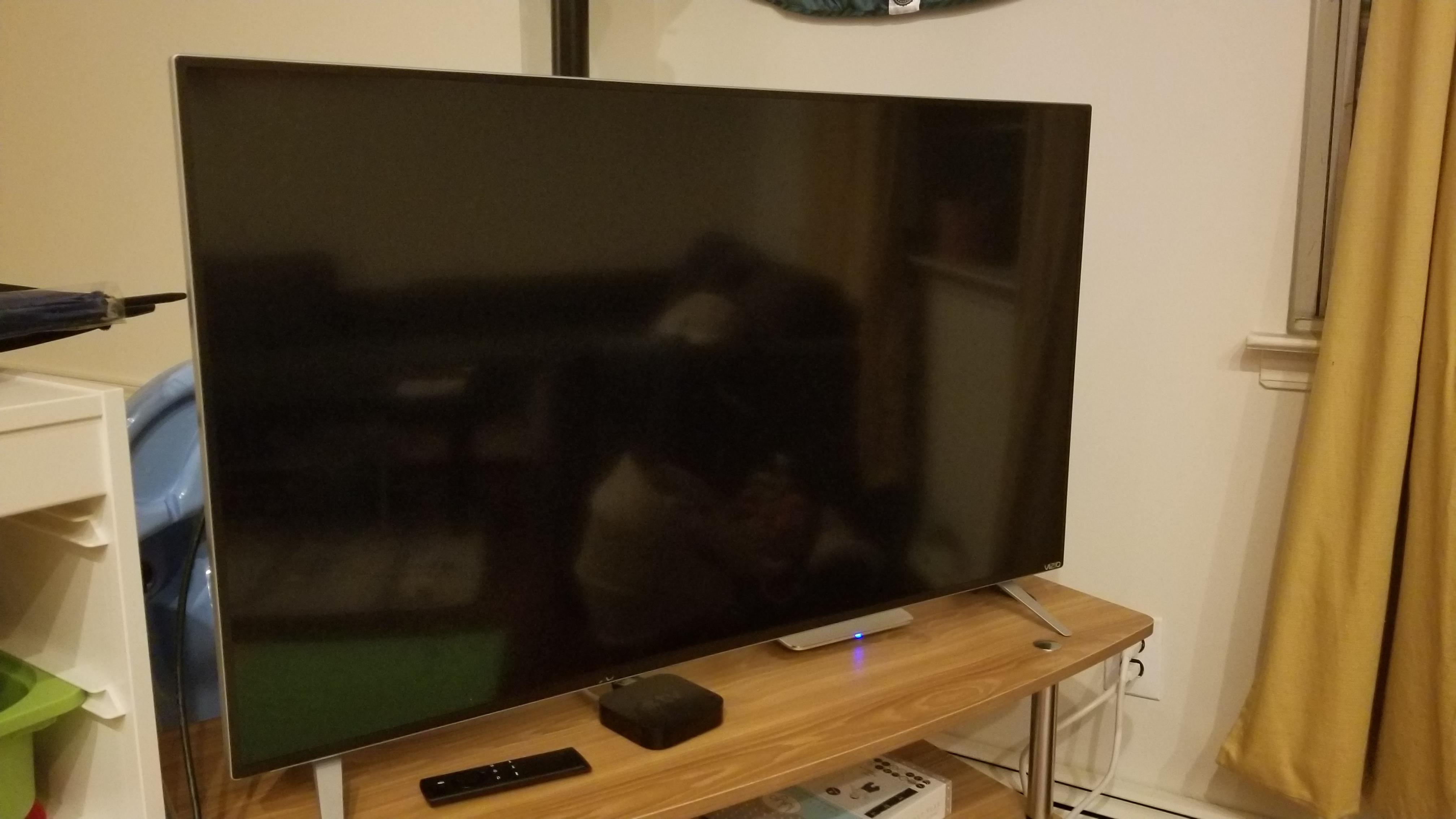 Vizio 4K Smart TV 43